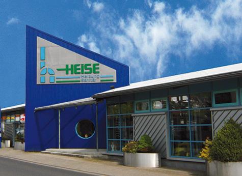 Heise GmbH & Co. KG | Bad Orb
